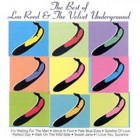 Lou Reed & The Velvet Underground - The Very Best Of Lou Reed & The Velvet Underground