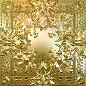 Kanye West & Jay-Z - Watch The Throne