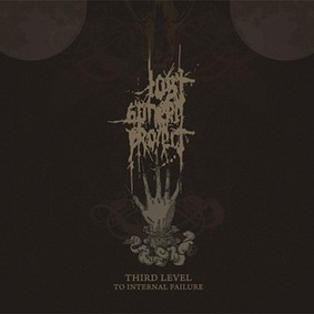 Lost Sphere Project - Third Level To Internal Failure [EP]