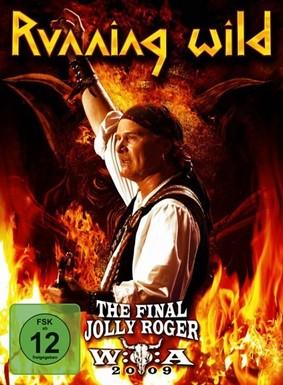 Running Wild - The Final Jolly Roger [DVD]
