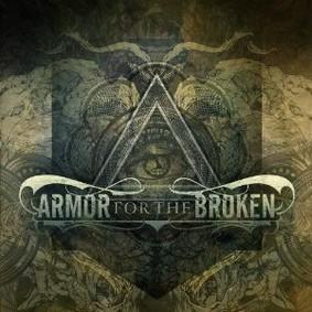 Armor For The Broken - The Black Harvest