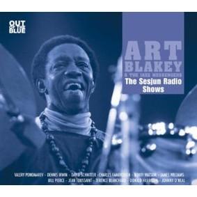 Art Blakey - The Sesjun Radio Shows