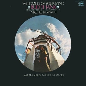 Bud Shank - Windmills of Your Mind