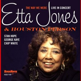 Etta Jones - The Way We Were