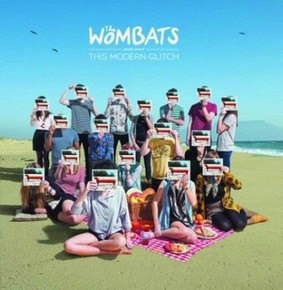 The Wombats - The Wombats Proudly Present...This Modern Glitch