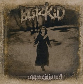 Blitzkid - Apparitional