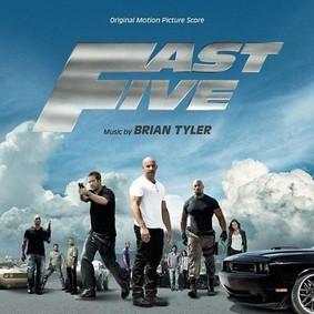 Brian Tyler - Szybcy i wściekli 5 / Brian Tyler - Fast Five