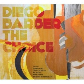 Diego Barber - The Choice
