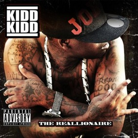 Kidd Kidd - The Reallionaire