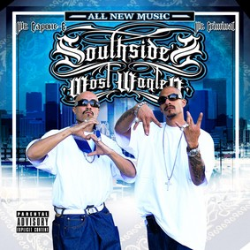 Mr. Criminal - South Side's Most Wanted: Greatest Collaborations