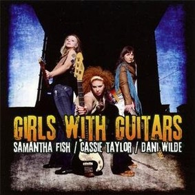 Cassie Taylor - Girls with Guitars