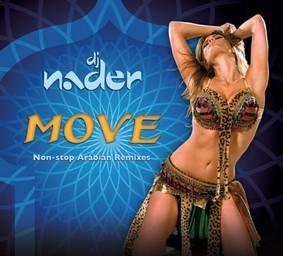 DJ Nader - Move: Non-Stop Arabian Remixes