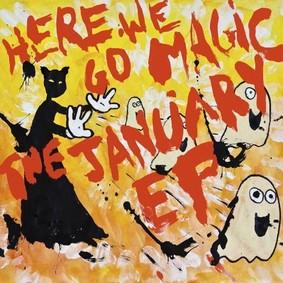 Here We Go Magic - The January [EP]
