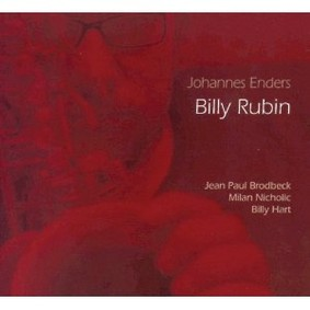 Johannes Enders - Billy Rubin