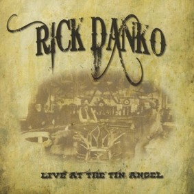 Rick Danko - Tin Angel