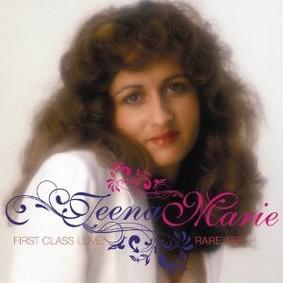 Teena Marie - First Class Love: Rare Tee