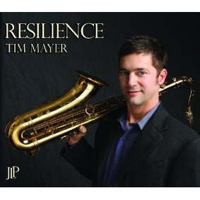 Tim Mayer - Resilience