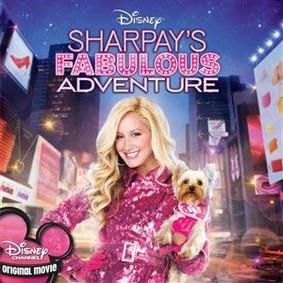 Various Artists - Sharpay's Fabulous Adventure
