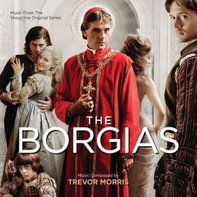 Various Artists - Rodzina Borgiów / Various Artists - The Borgias
