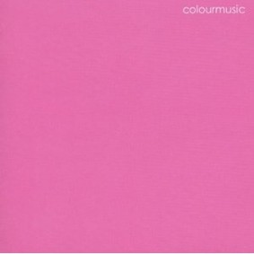 Colourmusic - My... Is Pink