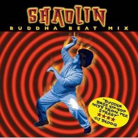 DJ Paul Nice - Shaolin Buddha Beat Mix