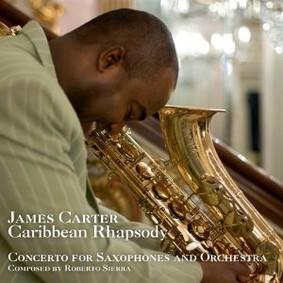 James Carter - Caribbean Rhapsody