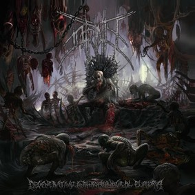 Putridity - Degenerating Anthropophagical Euphoria