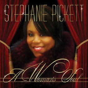 Stephanie Pickett - A Woman's Soul