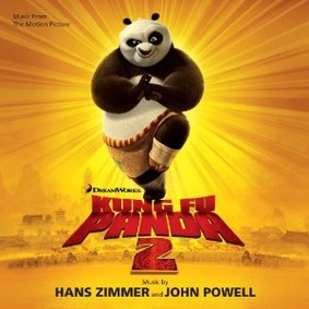 Various Artists - Kung Fu Panda 2