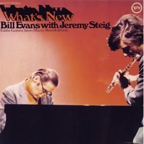 Jeremy Steig - What's New