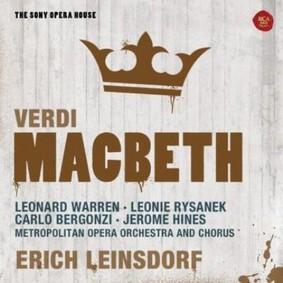 The Metropolitan Opera Orchestra and Chorus - Verdi: Macbeth