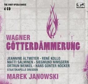 Staatskapelle Dresden - Wagner: Gotterdammerung