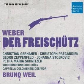 Cappella Coloniensis des WDR - Weber: Der Freischutz