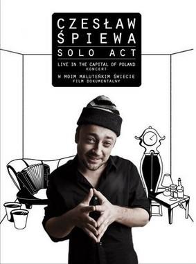 Czesław Śpiewa - Solo Act - Live In Capital Of Poland [DVD]