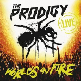 The Prodigy - World's On Fire [DVD]