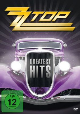 ZZ Top - Greatest Hits [DVD]