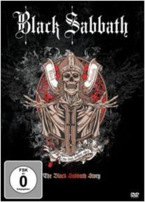 Black Sabbath - The Black Sabbath Story [DVD]