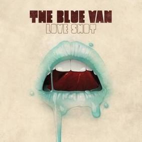 The Blue Van - Love Shot