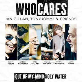 WhoCares - Out Of My Mind Holy Water