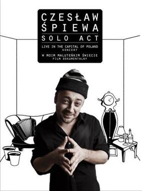 Czesław Śpiewa - Solo Act - Live In Capital Of Poland [Blu-ray]