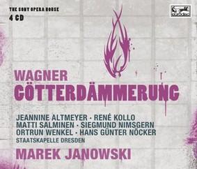Marek Janowski - Gotterdammerung