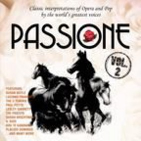 Various Artists - Passione vol. 2