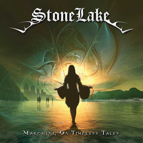 Stonelake - Marching On Timeless Tales