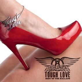 Aerosmith - Tough Love Best of The Ballads
