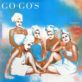 The Go-Go's - Beauty And The Beat