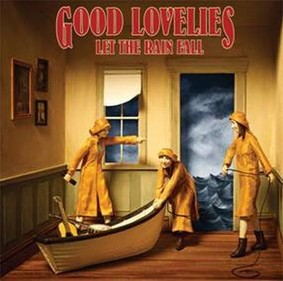 The Good Lovelies - Let The Rain Fall