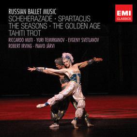 Various Artists - Russian Ballet Music