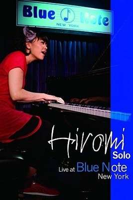 Hiromi - Solo Live at Blue Note New York [DVD]