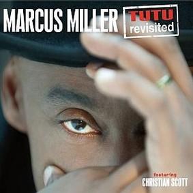 Marcus Miller - Tutu Revisited Live
