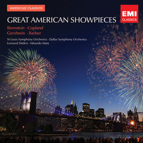 Various Artists - Great American Showpieces